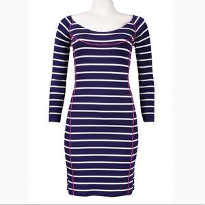 Jessica Simpson body con dress